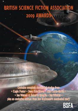 2009 BSFA awards booklet