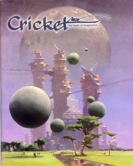 cricket cover jan 2008