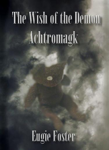 The Wish of the Demon Achtromagk ebook cover